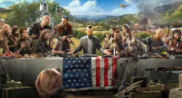 تحديد طبيعة الـ Microtransactions في لعبة Far Cry 5