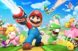 إضافة جديدة تضم شخصية Donkey Kong للعبة Mario + Rabbids Kingdom Battle