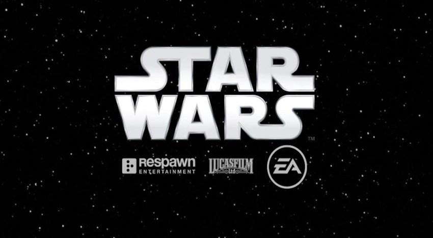 تأكيد EA علي قدوم لعبة Star Wars جديدة من مطوري Titanfall في سنة 2020
