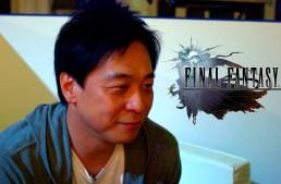 المخرج Hajime Tabata يرى أن الجيل القادم من أجهزة المنصات المنزلية قد يركز على التقنيات السحابية