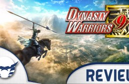 مراجعة Dynasty Warriors 9
