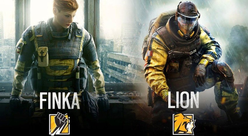 تفاصيل تحديث Operation Chimera للعبة Rainbow Six Siege من Operators و طور الـ Outbreak
