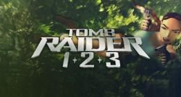 الاعلان عن Remaster للاجزاء الثلاثة الاصلية للعبة Tomb raider