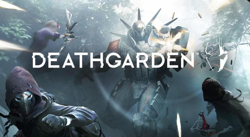 مطوري لعبة Dead by Daylight يعلنون عن لعبتهم الجديدة Deathgarden