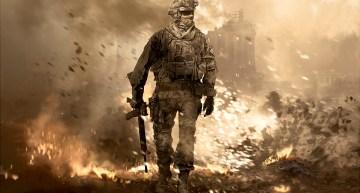 اشاعة : الـ Remake الخاص بلعبة Modern Warfare 2 قد لا يحتوي علي جانب الـ Multiplayer