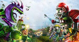 تسريب من موقع Amazon لجزء ثالث للعبة Plants Vs Zombies: Garden Warfare