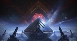 اول عرض دعائي لاضافة Warmind القادمة للعبة Destiny 2