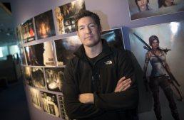 انتقال مخرج Tomb Raider للعمل لدي ستيديوهات Microsoft