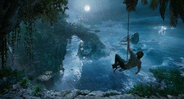 تطوير لعبة Shadow of the Tomb Raider كلف Square Enix ميزانية 100 مليون دولار