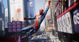 الانتهاء بشكلٍ كامل من تطوير لعبة Spider Man