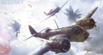 التفاصيل الاولي عن Battlefield V و تأكيد عدم وجود الـ Premium او الـ Loot Boxes