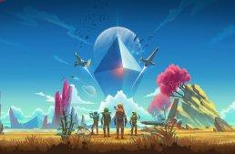 فيديو جديد للعبة No Man's Sky يستعرض 11 تغيير تعرضت لهم اللعبة من اصدارها