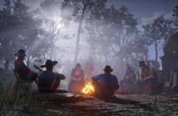 مدير Take Two يعلق على أولويات الشركة تجاه سياسات Red Dead Redemption 2 المادية