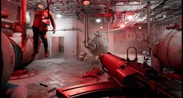 الإعلان عن لعبة الرعب Atomic Heart الأشبه بلعبة Bioshock