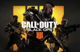 التفاصيل الأولى لنُسخة الـ Beta من طور الـ Battle Royale في لعبة Call of Duty Black Ops 4