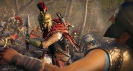 فيديو جديد من لعبة Assassin's Creed Odyssey يستعرض خصائص نظام القتال في اللعبة