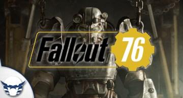 فيديو – اشاعات Fallout 76 و رأيي عنها