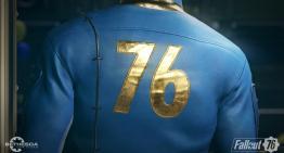 العرض الأول لـ Fallout 76 في مؤتمر Xbox لـ E3 2018