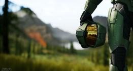 تطوير لعبة Halo: Infinite سيتم بالشراكة بين ستوديو 343 Industries و Skybox Labs
