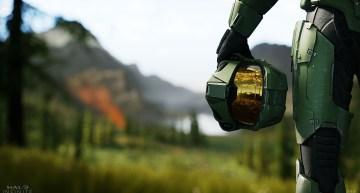 لعبة Halo Infinite بشكل مؤكد هي الجزء السادس في السلسلة