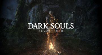تحديد الموعد النهائي لإصدار Dark Souls Remastered على الـ Nintendo Switch