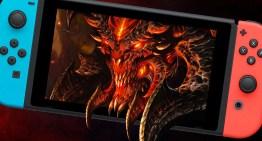 التأكيد بشكلٍ رسمي على إصدار لعبة Diablo 3 على الـ Nintendo Switch