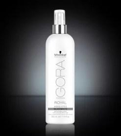 IGORA ROYAL ABSOLUTES SilverWhite Brightening Spray