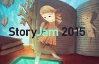 StoryJam 2015