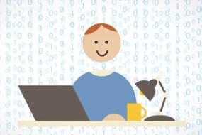 Informationsvideo – Digitaliseringsstyrelsen