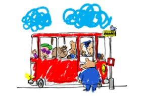 Malebog – Rådet for Sikker Trafik
