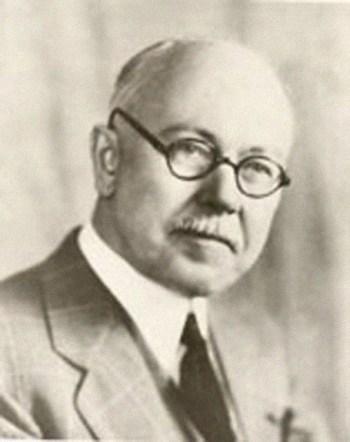 Claude C. Hopkins
