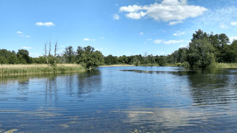 Köppchensee