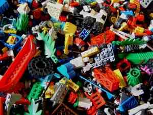 Kategorie Legokram