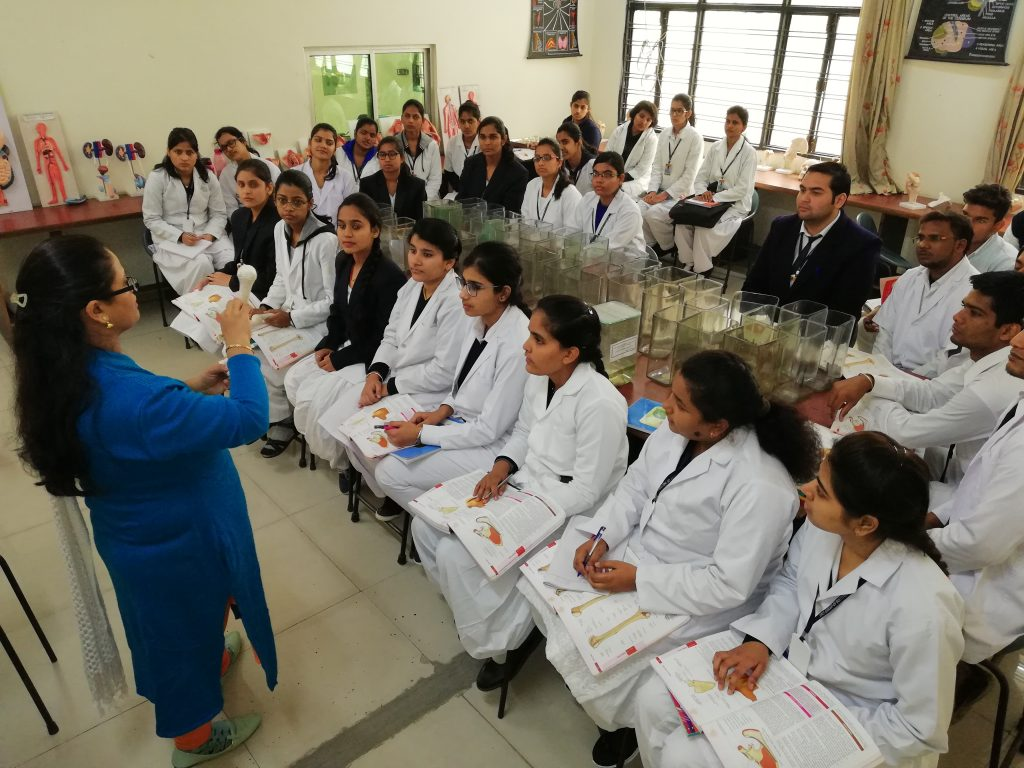 BAMS Course Admission in Haryana