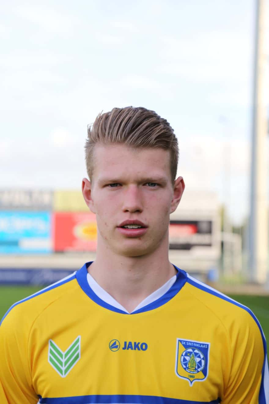 Arne Emmaneel