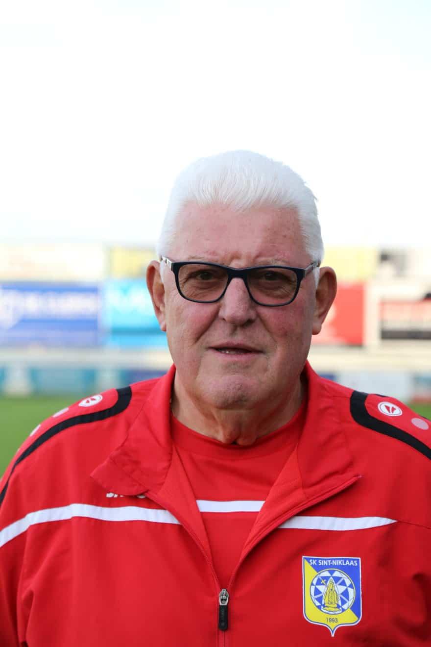Wilfried Myntjens