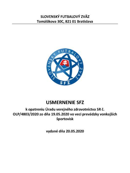 Usmernenie-SFZ-25052020_Page_1