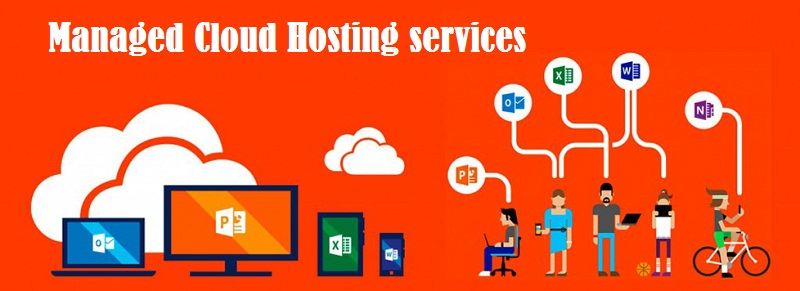 Managed Cloud Services33