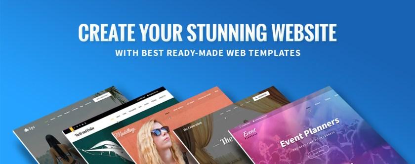 WordPress themes for beginners