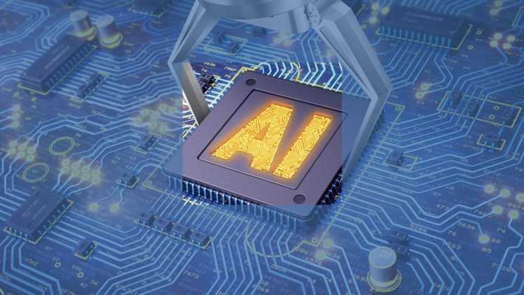 Artificial intelligence becomes commonplace