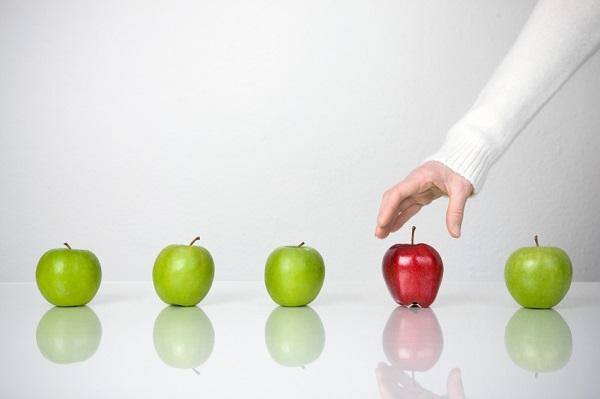 Psychology of Choice