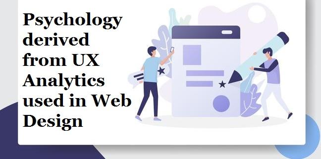 UX Analytics
