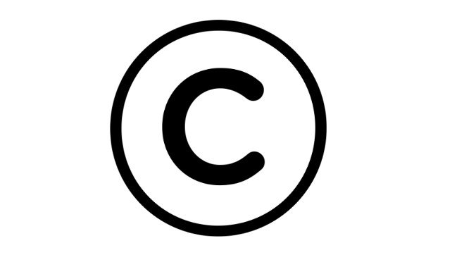 Include copyright