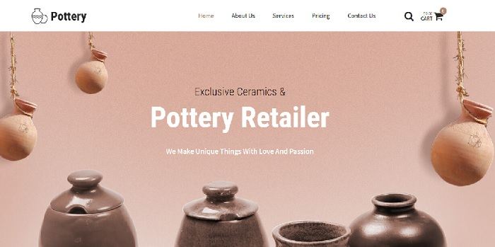 SKT Pottery Lite
