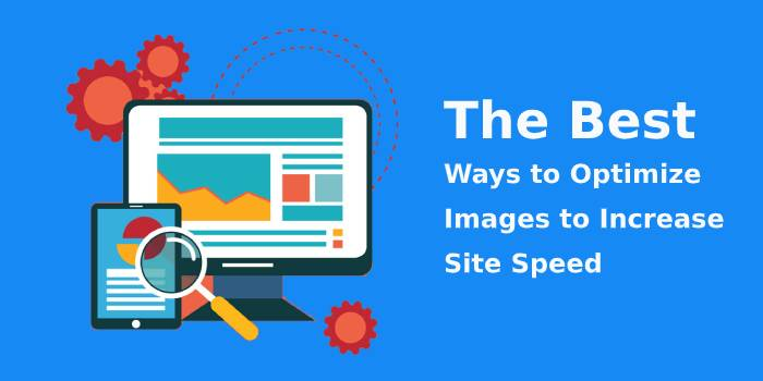 ways to optimize images