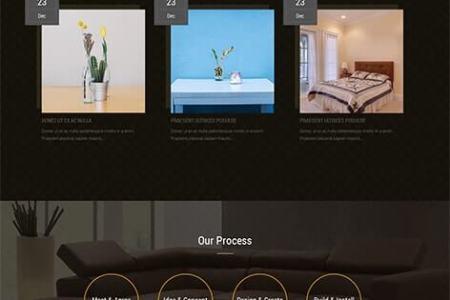 wordpress theme interior design » Free Interior Design | Mir Detok
