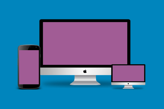 Responsive/Mobile Friendly