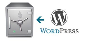 wordpress back up plugins