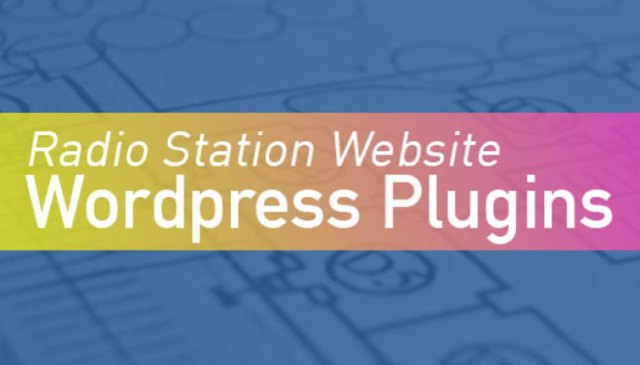 WordPress Plugins For Radio Station Website