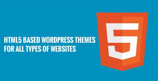html-wordpress-themes